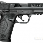 Smith & Wesson M&P22 Rimfire 2015 right