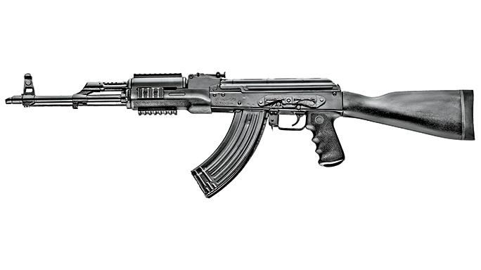 ComBloc-Style AK upgrades Hogue