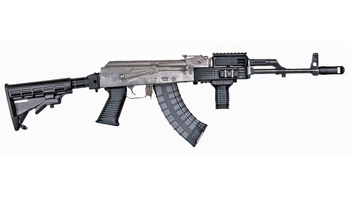 ComBloc-Style AK upgrades TAPCO AK Accessories
