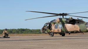 Aerial Refueling Tactics Talisman Sabre 2015