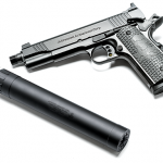 Tactical Weapons August 2015 AAC Ti-RANT 45M
