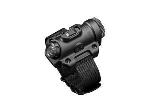 SureFire's new WristLight is perfect for everyone.