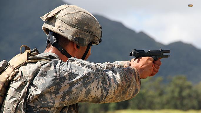 XM17 Pistol Vendors