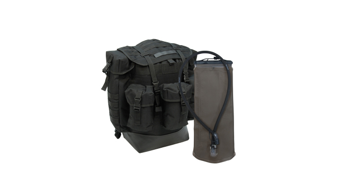 Flying Circle Bags 214ZR