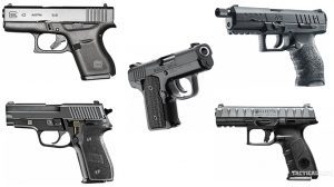 5 Buzzworthy Handguns Taking 2015 by Storm