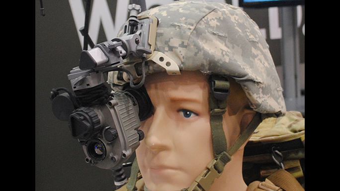 CERDEC Night Vision Goggles