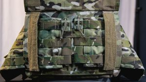 Armour Wear SPARC Plate Carrier System bottom