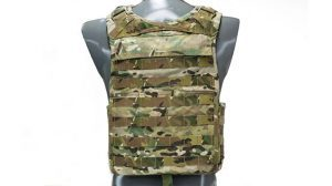 Armour Wear SPARC Plate Carrier System camo