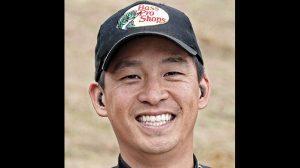 Ballistic Fall 2015 Home Defense Weapon Chris Cheng