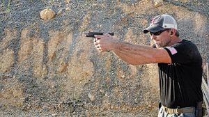 Ballistic Fall 2015 Home Defense Weapon Frank Proctor