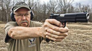 Ballistic Fall 2015 Home Defense Weapon Bill Wilson