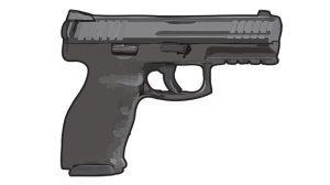 Compact Carry Pistol (CCP) IDPA
