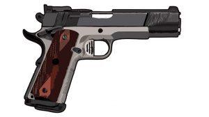 Custom Defensive Pistol (CDP) IDPA