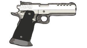 Enhanced Service Pistol (ESP) IDPA
