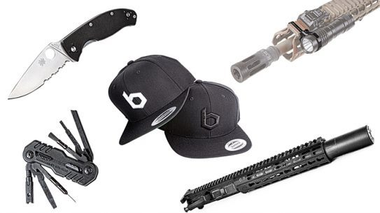 12 New Products From the Fall 2015 Issue of Ballistic