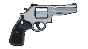 Revolver USPSA