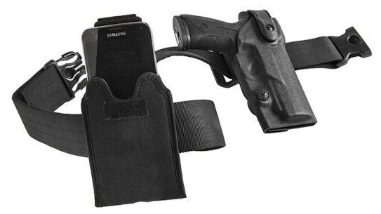 Beretta i-PROTECT System