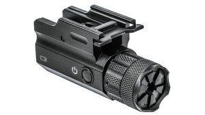 Black Guns 2016 NCStar Blue Laser