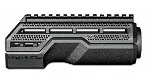 Black Guns 2016 rails grips American Built Arms Company MOD1 Hand Guard