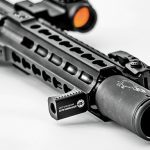 Black Guns 2016 rails grips ZeroBravo RHS