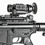 Black Guns 2016 Armasight Q14 TIMM 336 (60Hz)