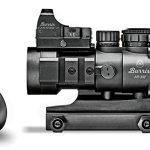 Black Guns 2016 Burris AR-332 Tactical Kit