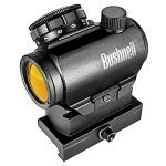 Black Guns 2016 Bushnell TRS-25 HiRise