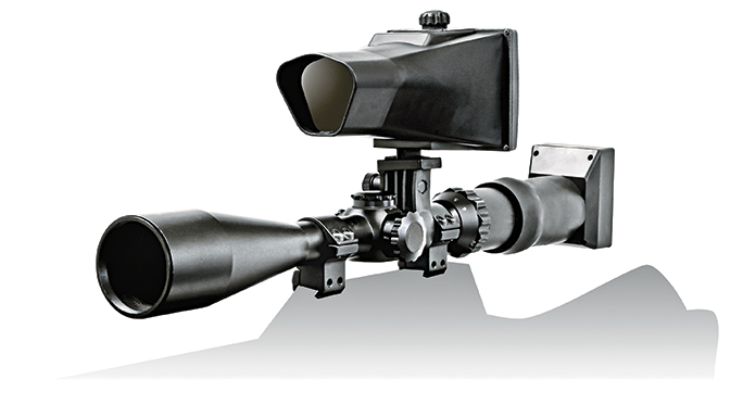 Black Guns 2016 NiteSite Viper