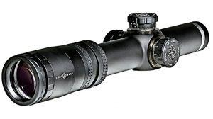 Black Guns 2016 Sightmark Pinnacle 1-6x24mm AAC