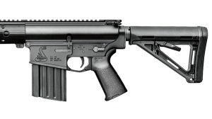 Bushmaster MOE Enhanced ORC 7.62mm Rifle black guns 2016 stock