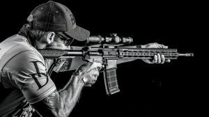 4 Ultimate 5.56mm AR Champions From Daniel Defense