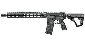 Black Guns 2016 Daniel Defense DDM4V11LW