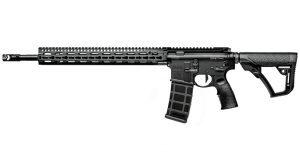 Black Guns 2016 Daniel Defense DDM4V11 PRO