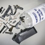 Black Guns 2016 Enfield Rifle Company Lower In A Jar