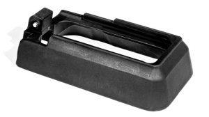 Black Guns 2016 Lancer Adaptive Magwell