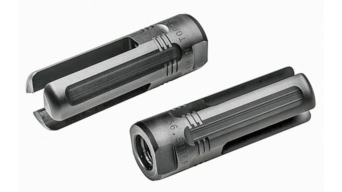 Black Guns 2016 SureFire 3P Eliminator 556