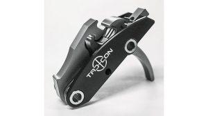 Black Guns 2016 Tac-Con 3MR Trigger Assembly