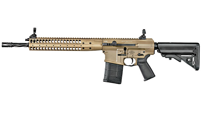 Black Guns LWRC International roundup REPR