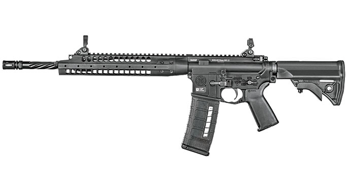 Black Guns LWRC International roundup SIX8 A5