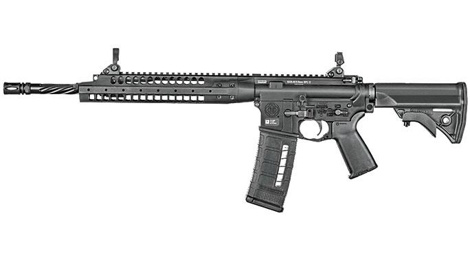 Black Guns LWRC International roundup SIX8 A5