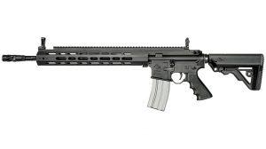 Black Guns 2016 ROCK RIVER ARMS IRS XL