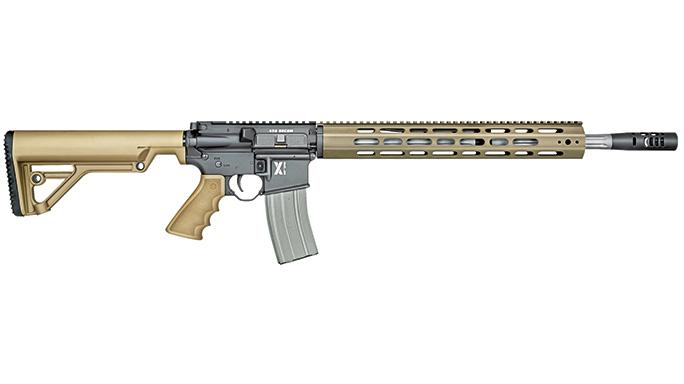 Black Guns 2016 ROCK RIVER ARMS LAR-458 X-1