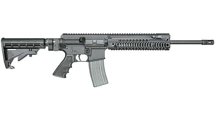 Black Guns 2016 ROCK RIVER ARMS LAR-PDS