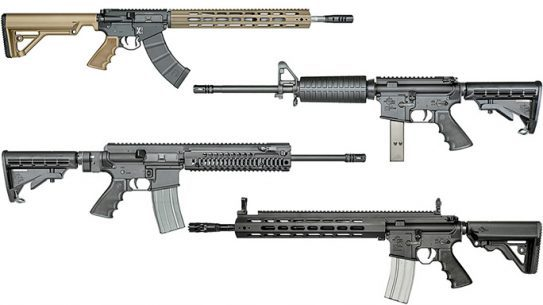 Righteous Rifles: Rock River Arms AR Regulators