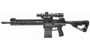 WILSON COMBAT .308 RECON black guns 2016