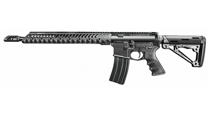 Black Guns 2016 WINDHAM WEAPONRY 300 BLACKOUT