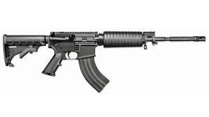 Black Guns 2016 WINDHAM WEAPONRY 7.62X39 SRC