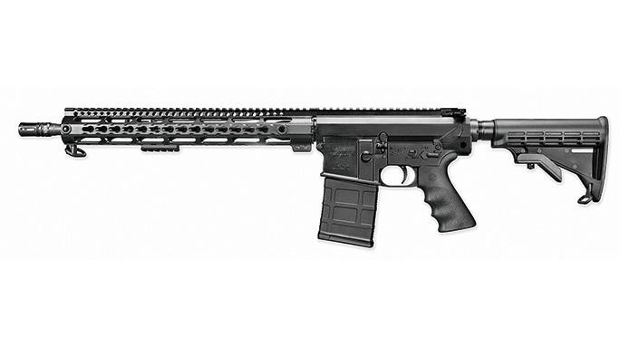 Black Guns 2016 WINDHAM WEAPONRY R16SFST-308