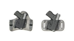 CrossBreed Holsters Glock 43 Streamlight TLR-6