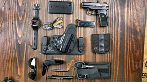 Executive Selection: 13 Everyday Carry Items Ballistic Fall 2015